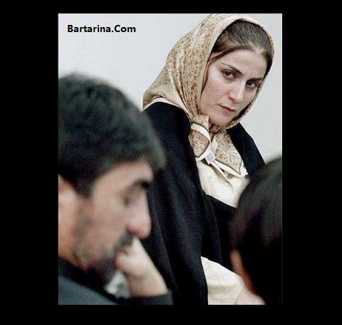 دزدیده شدن ناصر محمدخانی در فرودگاه توسط زن صیغه ای + عکس