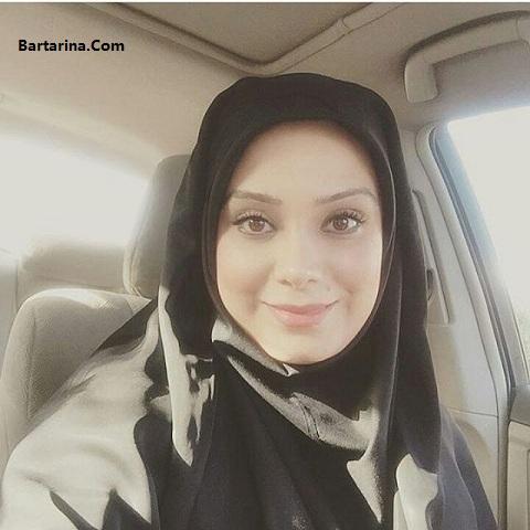 ممنوع التصویری صبا راد مجری برنامه به خانه بر می گردیم + عکس