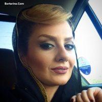 عکس ثبت نام بیتا سحرخیز در انتخابات شورای شهر تهران