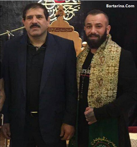 ماجرای توصیه عباس جدیدی به امیر تتلو بعد آزادی از زندان