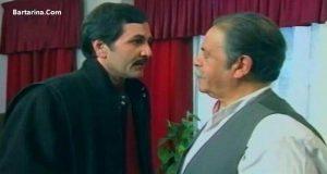 درگذشت خسرو شجاع زاده بازیگر پدر سالار 24 اسفند 95 + دلیل فوت