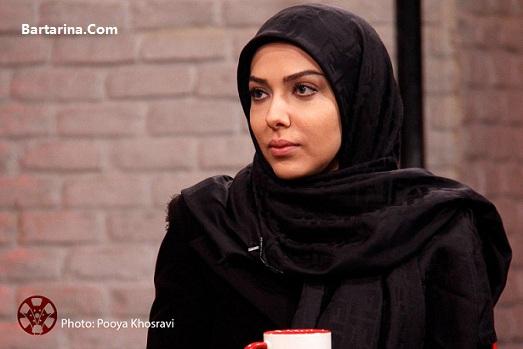 فیلم کنایه لیلا اوتادی به باران کوثری در هفت 20 اسفند 95