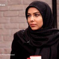 فیلم توهین لیلا اوتادی به خبرنگاران در برنامه هفت کلمه نادان