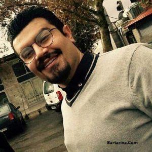 هک صفحه اینستاگرام پیمان طالبی بعد از توهین به علی کریمی