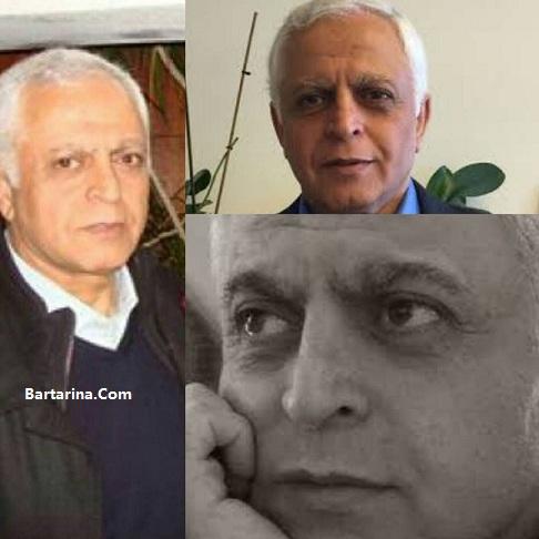 فیلم افشاگری حسن اعتمادی پدر رها اعتمادی از شبکه من و تو
