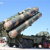 فیلم آزمایش سامانه موشکی اس S300 در ایران ۱۴ اسفند ۹۵
