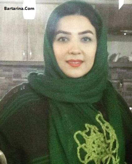 عکس های سارا صوفیانی و همسرش بازیگر سریال روزهای بی قراری