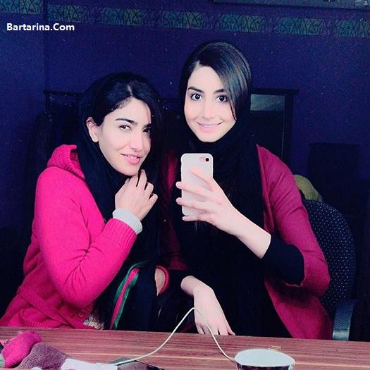 عکس و بیوگرافی سپیده موسوی بازیگر نقش ساناز سریال پرستاران