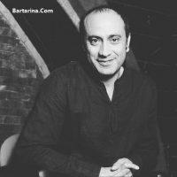 دلیل مرگ عارف لرستانی ۲ اردیبهشت ۹۶ + فوت عارف لرستانی