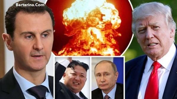 زمان دقیق جنگ جهانی سوم پیش بینی شد + تاریخ جنگ جهانی