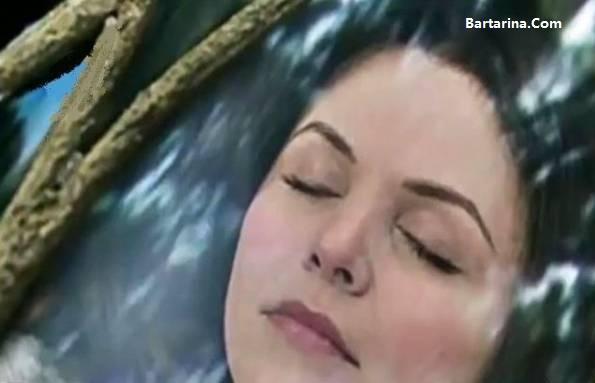 عکس کشف جسد 800 ساله یک زن زیبا در معدن روسیه + فیلم