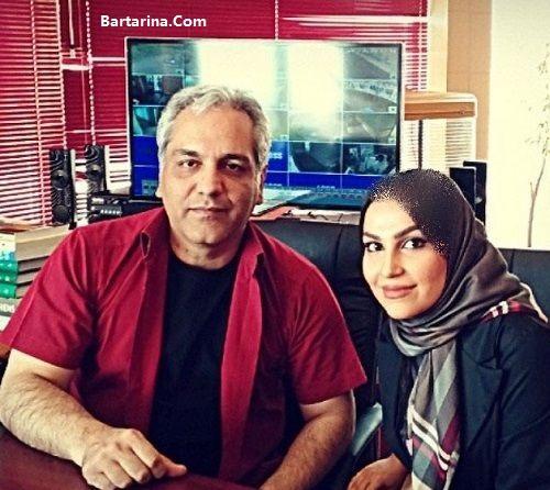 شغل همسر مهران مدیری چیست + عکس فرزندان مهران مدیری