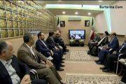 سایت پخش زنده مناظره تلویزیونی انتخابات جمعه ۸ اردیبهشت ۹۶
