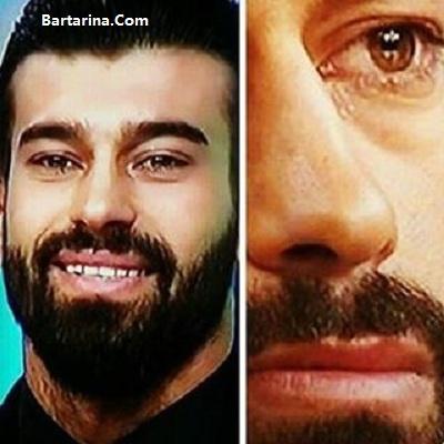 فیلم اشک ها و گریه رامین رضاییان در برنامه روز پدر شبکه ورزش