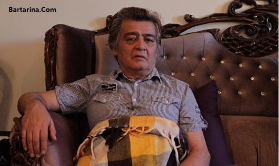 درگذشت رضا رویگری + شایعه تا واقعیت فوت رضا رویگری فروردین 96