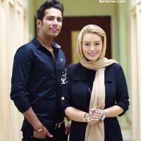 طلاق سحر قریشی از همسرش امید علومی + دلیل جدایی سحر قریشی