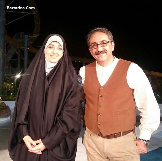 فیلم توهین به حسینقلی خان بختیاری لر شهرام شکیبا در قند پهلو