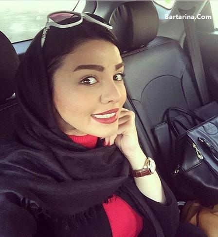 ازدواج سیما خضرآبادی بازیگر سریال علی البدل + عکس مراسم عقد