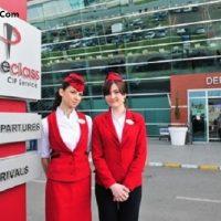 توهین به زنان ایرانی با لخت کردن آنها در فرودگاه تفلیس