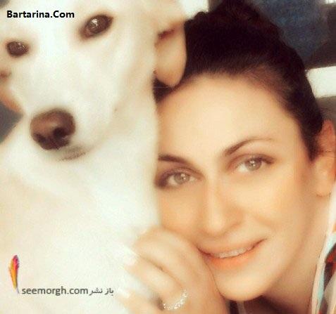 عکس های عارف خواننده لس آنجلسی با همسر جوانش عسل
