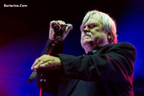 فیلم درگذشت بروس همپتون خواننده آمریکایی در کنسرت آنتالیا