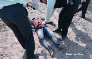 درگیری مرگبار طایفه ای در صف انتخابات کهگیلویه و بویراحمد