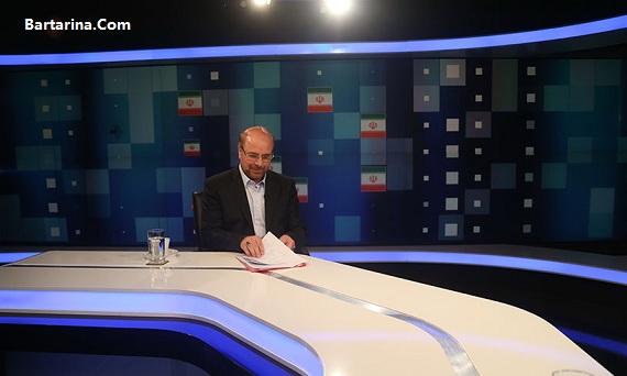 فیلم افشاگری قالیباف درباره حسین فریدون و مهدی جهانگیری