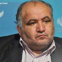درگذشت حمید آخوندی تهیه کننده ۵ خرداد ۹۶ + دلیل فوت آخوندی