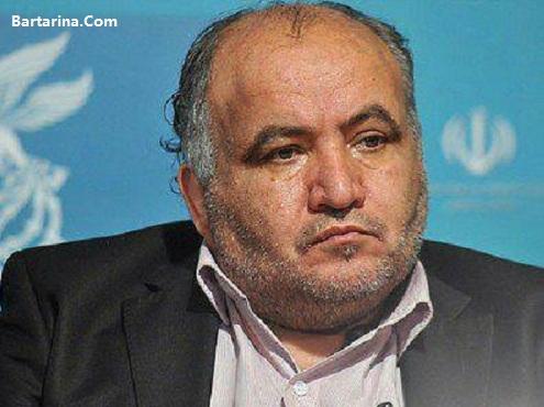 درگذشت حمید آخوندی تهیه کننده 5 خرداد 96 + دلیل فوت آخوندی