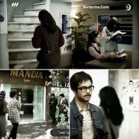 ماجرای زنان بی حجاب در سریال نفس ماه رمضان ۹۶ + فیلم