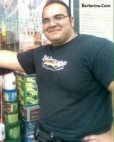 درگذشت کمال تبریزی قهرمان پاورلیفتینگ 6 خرداد 96 + دلیل فوت