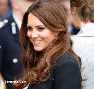 ماجرای عکس های لخت و برهنه کیت میدلتون عروس ملکه بریتانیا