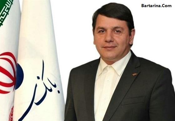 دلیل ممنوع الخروج شدن محمدرضا خانی مدیرعامل سابق بانک سرمایه