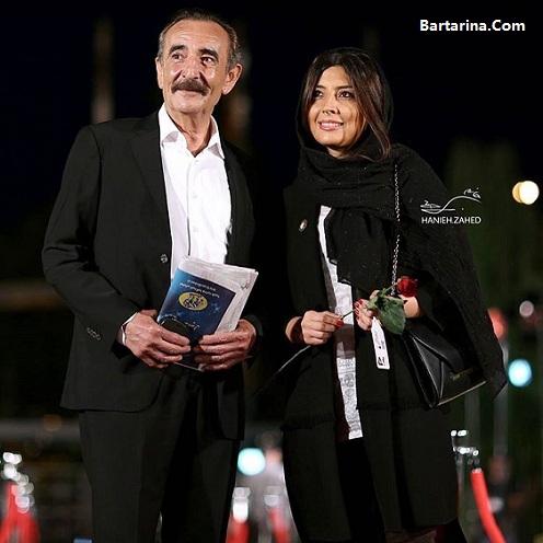 درگذشت همسر بیوک میرزایی سر سفره افطار ماه رمضان + دلیل فوت