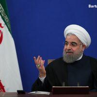 فیلم اولین کنفرانس خبری رئیس جمهور روحانی دوشنبه ۱ خرداد ۹۶