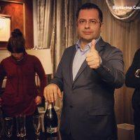دستگیری قاتل سعید کریمیان مدیر شبکه جم Gem + بازداشت قاتل
