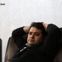 فیلم حمله مسلحانه به غلامرضا صنعتگر در بندرعباس + حال وی