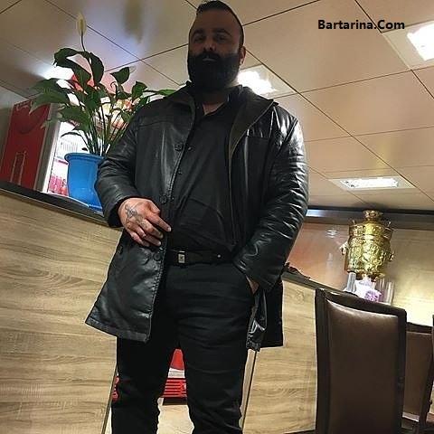 محمود طالبی شاه مازندران به 16 سال زندان محکوم شد + عکس