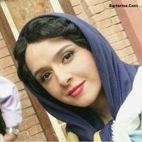 حمایت ترانه علیدوستی از حسن روحانی برای انتخابات ۹۶ + عکس