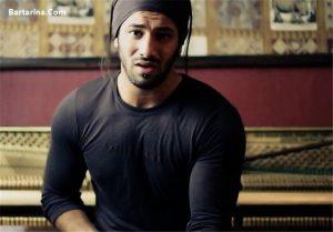 فیلم حمایت امیر تتلو از ابراهیم رئیسی بعد از انصراف قالیباف