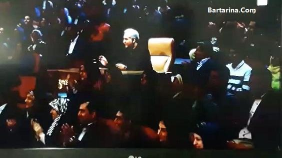 فیلم توهین قیمت برنامه دورهمی مدیری به ابوحنیفه مذهب اهل سنت