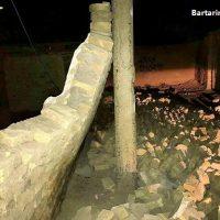 فیلم زلزله در مشهد و بجنورد و خراسان شمالی ۲۳ اردیبهشت ۹۶