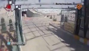 فیلم کامل مستند حمله داعش به مجلس ایران و حرم در شبکه افق
