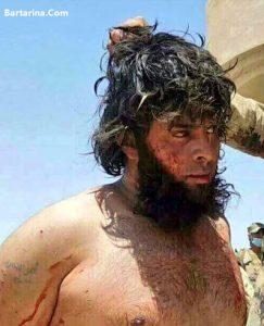 فیلم 18+ دستگیری شاکر هدوله مسئول اطلاعات داعش در موصل عراق