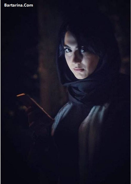 عکس های درسا بختیاری بازیگر نقش ستاره سریال زیر پای مادر