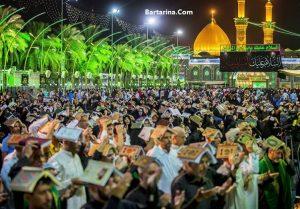 دانلود مداحی شب قدر ماه رمضان 96 و شهادت امام علی (ع)