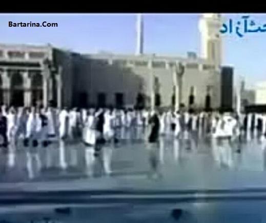 فیلم پرتاب کفش عربستانی ها به حجاج ایرانی در مراسم حج تکذیب