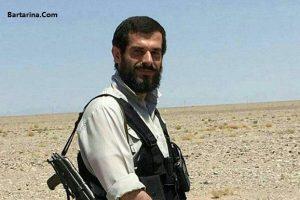 شهادت حسن عشوری سرباز گمنام در درگیری با داعش چابهار + فیلم