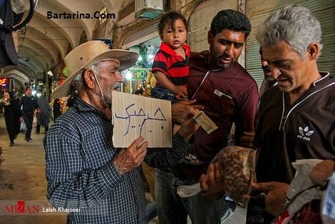 فیلم خوردن جیرجیرک در کرمان + آموزش درست کردن غذای جیرجیرک