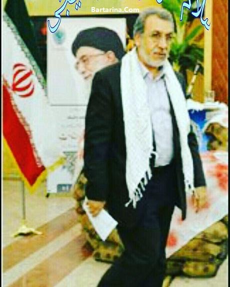 فیلم محمود خاوری در کانادا متهم اختلاس چهارشنبه 10 خرداد 96